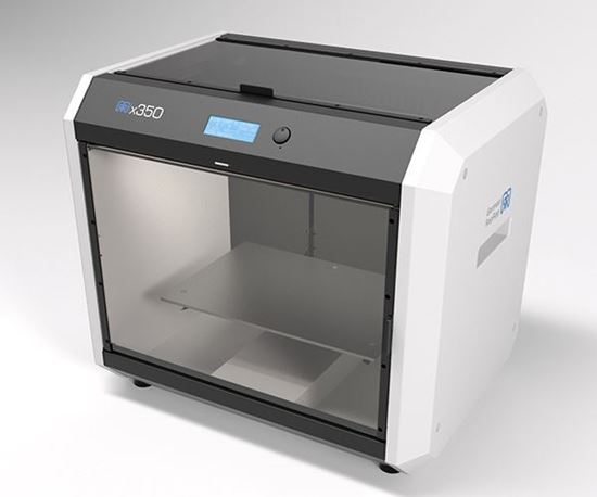 Picture of X350Pro 3D Printer