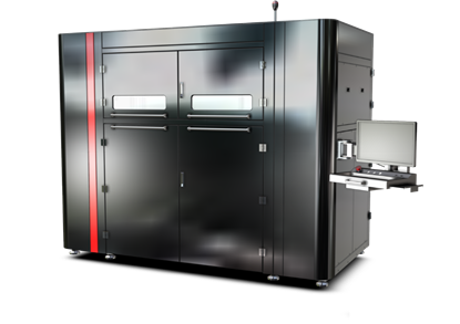 Picture of ProMaker P4000 HS