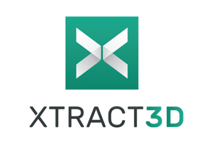 Picture of XTract3D