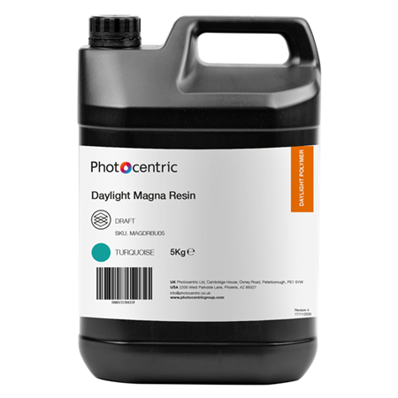 Picture for category LC MAGNA Daylight Resin