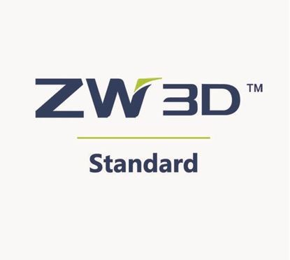 Picture of ZW3D Standard